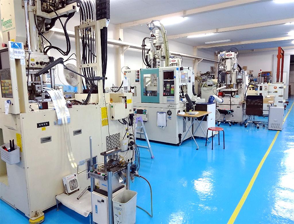 工場内工程1
